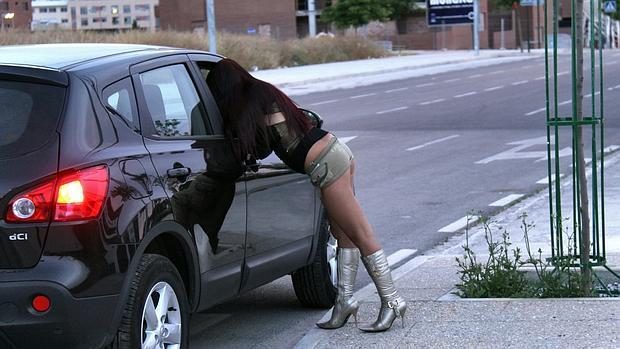 videos prostitutas en coche prostitutas callejeras granada