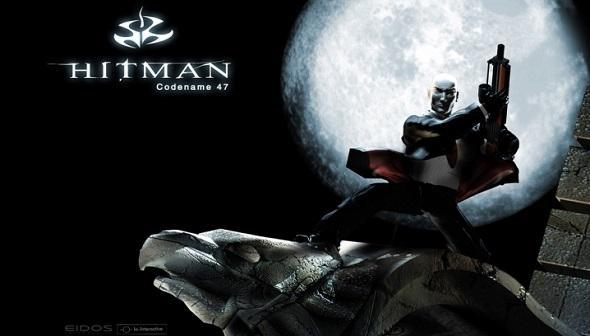 تحميل لعبة hitman 2 من ميديا فاير