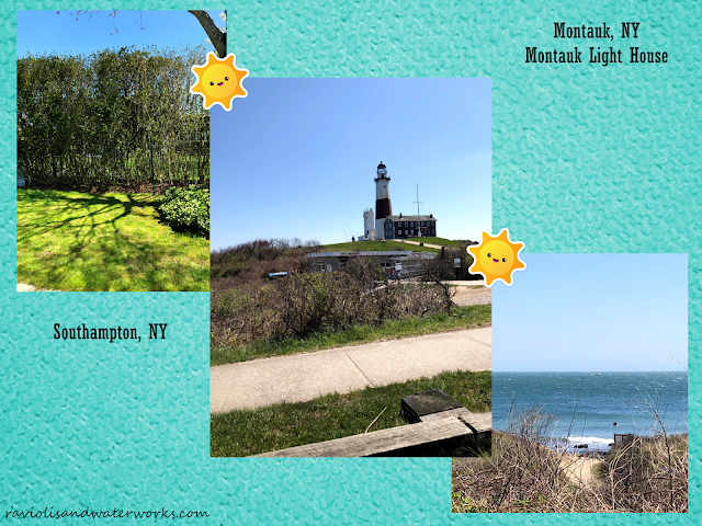 long island sites; long island tour spots