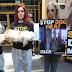 ΜΕ ΤΗΝ ΠΡΙΣΙΛΑ ΠΡΙΣΛΕΪ ΚΑΙ ΤΗΝ ΚΙΜ ΜΠΑΣΙΝΤΖΕΡ! Διαμαρτυρία κατά του εμπορίου κρέατος σκύλου