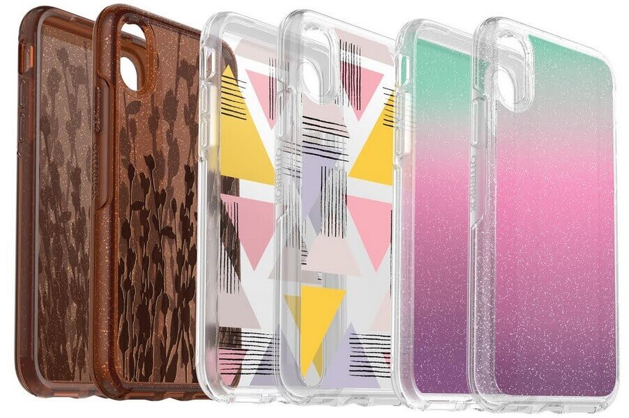 OtterBox Outs New Cases for the iPhone Xs, Xs Max, and XR