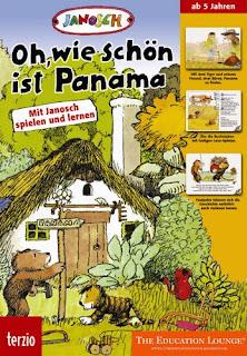 Oh Wie Schön Ist Panama Unterrichtsmaterial