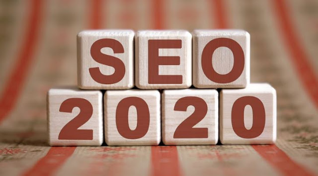 seo trends 2020 search engine optimization trending strategies