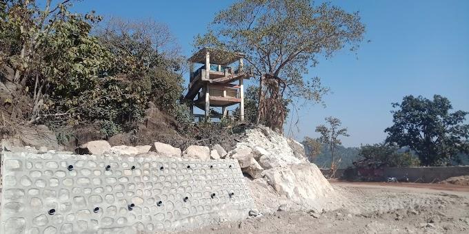 लोरो घाटी जशपुर: LORO GHATI JASHPUR