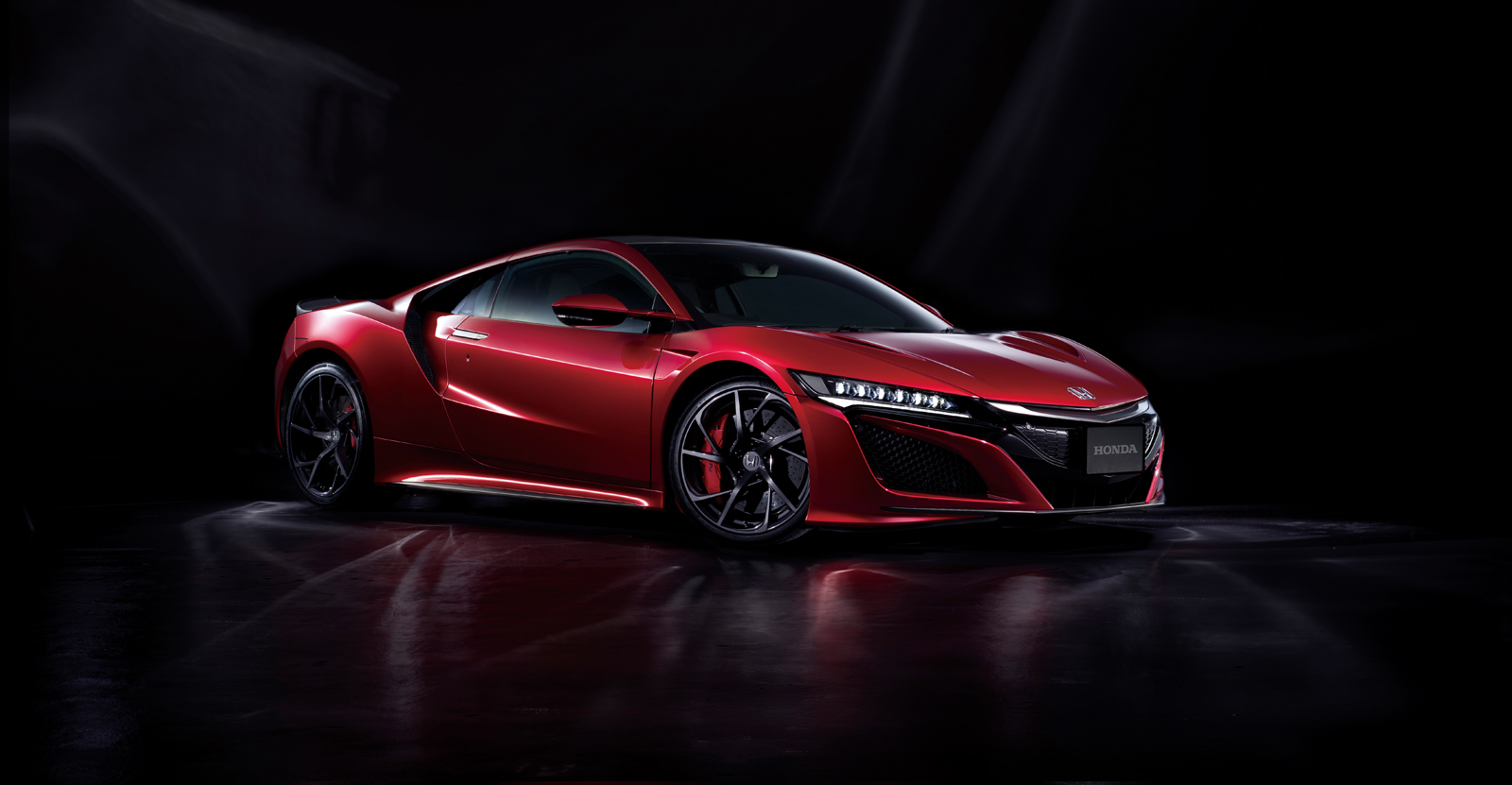 honda nsx costs 50 more in japan almost twice as much. Black Bedroom Furniture Sets. Home Design Ideas