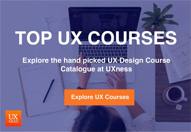 UX Courses Online