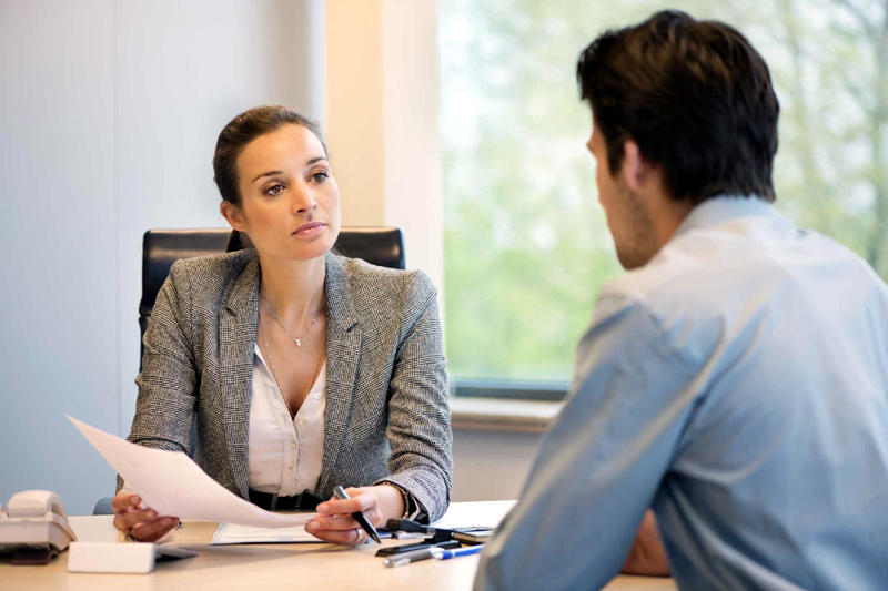 9 Things Not to Say in A Job Interview