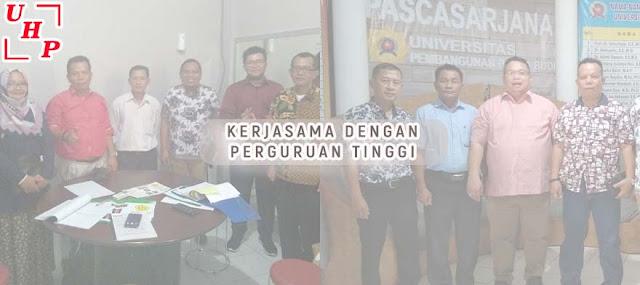 Advokat Pengacara kerjasama fakultas hukum