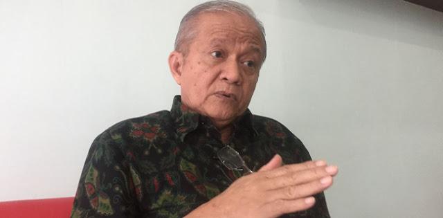 Anwar Abbas Setuju Wacana Sumatera Barat Diganti Jadi Provinsi Minangkabau