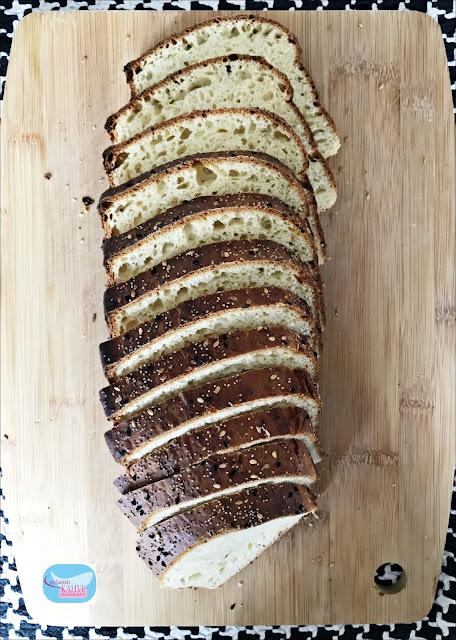 ekşi mayalı tost ekmeği, ev yapımı tost ekmeği, nefis tost ekmeği tarifi