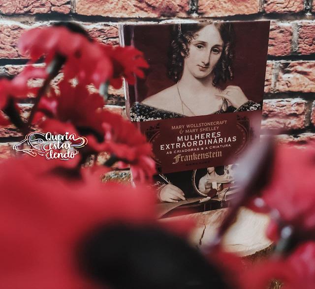Resenha: Mulheres Extraordinárias - Charlotte Gordon