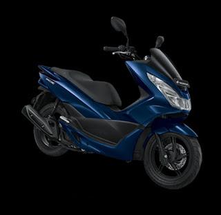 honda siapkan big maxi scooter