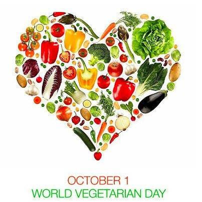 World Vegetarian Day Wishes Awesome Images, Pictures, Photos, Wallpapers