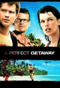 3. A Perfect Getaway (2009)