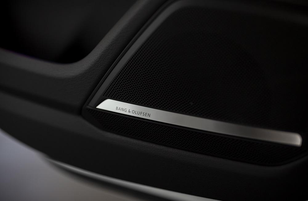 Audi A7 Sportback 2020