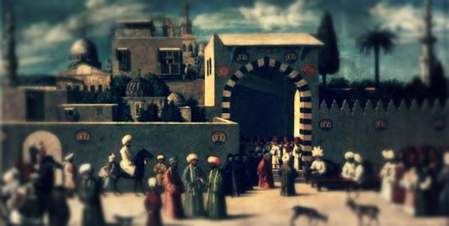 18 عائلة جزائرية هاجرت إلى مصر في القرنين 16 و18: أغلبها الآن معروفًا في القاهرة والإسكندرية