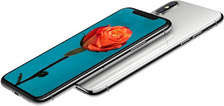 Get An Iphone X with Gift Visa Card