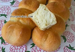 хлеб из тичино