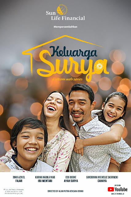 keluarga surya
