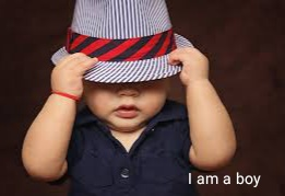 foto bayi laki-laki