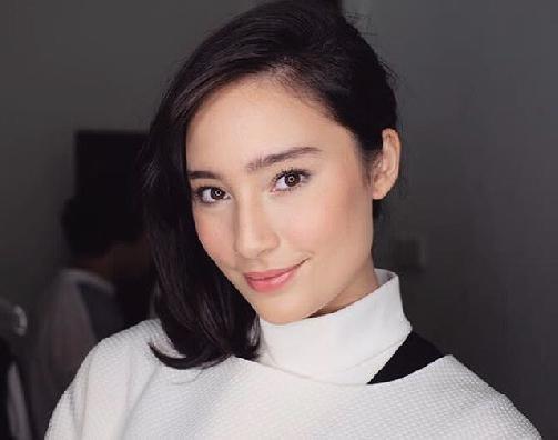 Fakta Tatjana Saphira Harus Anda Ketahui [Artis Indonesia Hot]