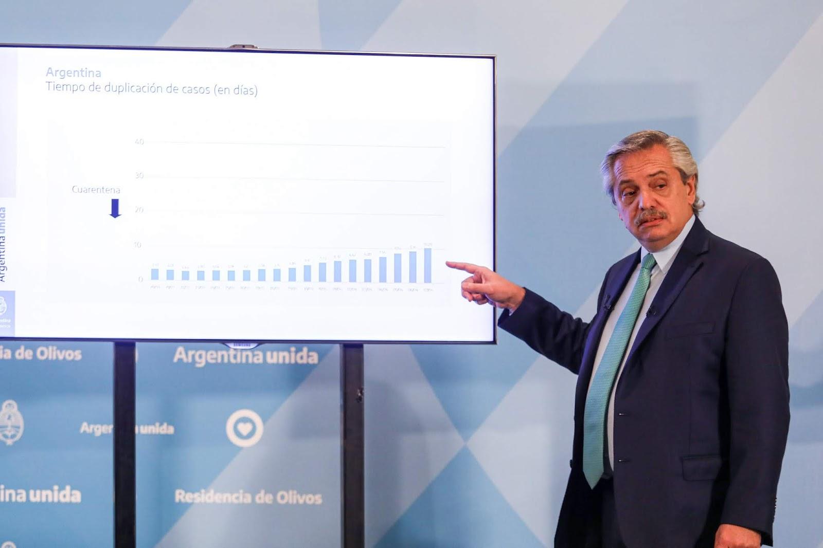 El diario británico The Guardian resaltó el éxito de medidas adoptadas por el gobierno argentino: Es lo opuesto a Brasil