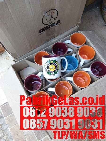 JUAL GELAS UNTUK CAFE JAKARTA