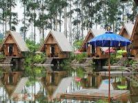 5 Tempat Wisata Di Lembang