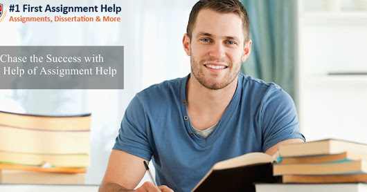 Chase the Success with the Help of Assignment Help