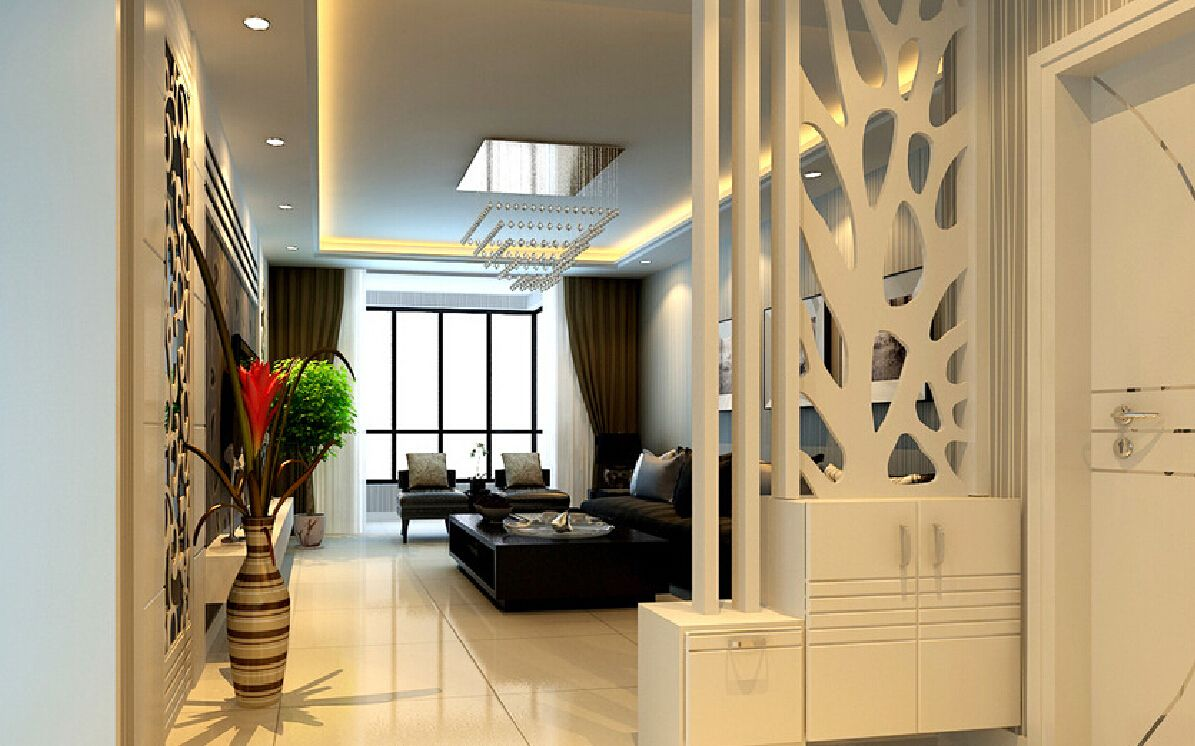 64 Model Sekat Ruangan Cantik Pada Rumah Minimalis Rumahku Unik