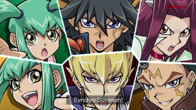 5 Game Anime & Manga Paling Seru Untuk di Mainkan 2019