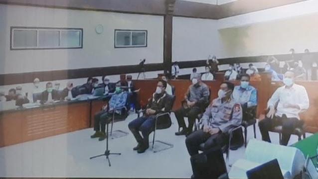 Dicecar Habib Rizieq, Polisi Sebut Tak Ada yang Gerakkan Massa untuk Berkerumun di Bandara