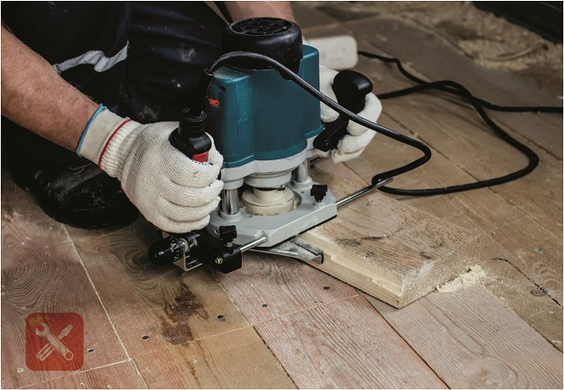 router power tools