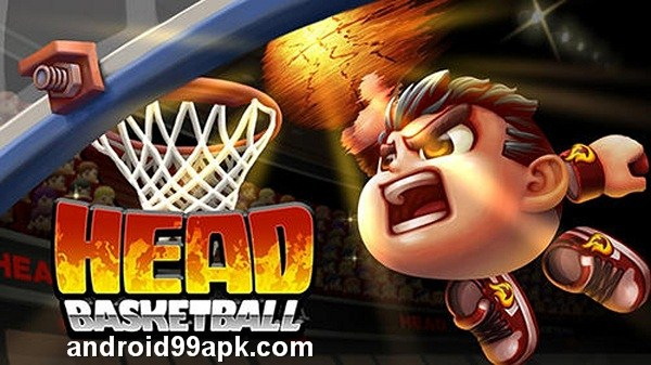 Head Basketball mod