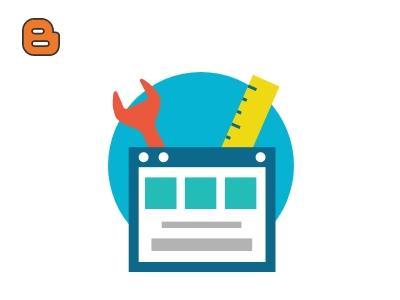 Cara merubah tema blog