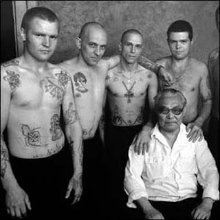 russian 1 Top 10 Biggest Mafias Around the world