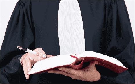 واجبات الانخراط في المحاماة تقض مضجع الناجحين