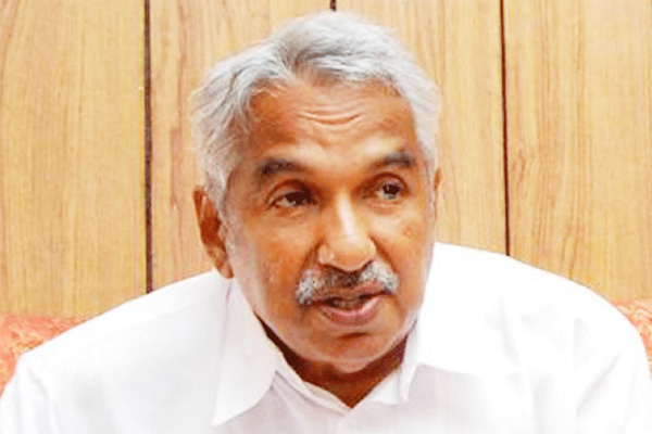 News, Thiruvananthapuram, Government, Case, UDF, Congress, Oommen Chandy responds to Solar report