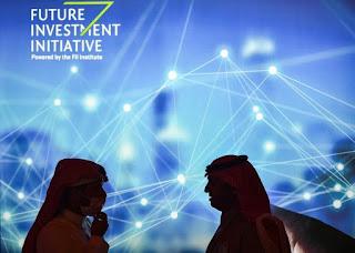 4th FII Forum 2021