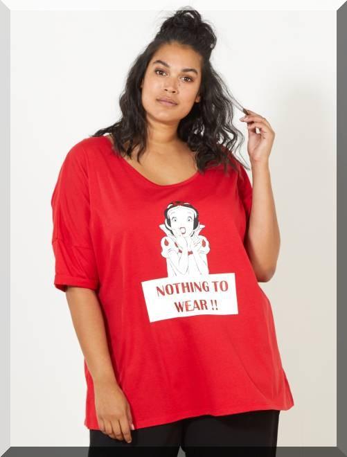 t-shirt-disney-grandes-tailles-kiabi