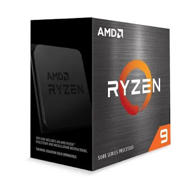Best High-Performance Gaming CPU In 2021