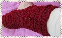 free crochet pattern, free crochet yoga socks pattern,