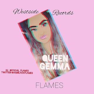 Flames – Queen Gemma