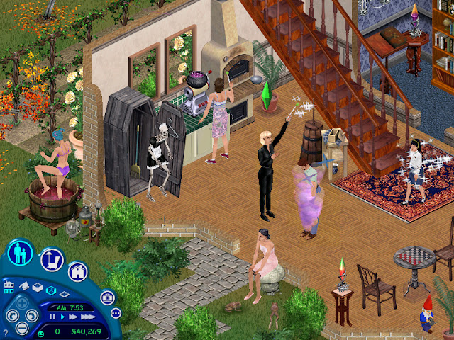 The Sims Download Full Version