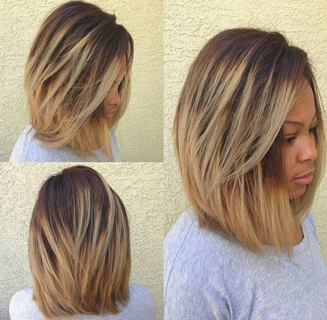 Awesome Hairstyles And Women Attire 5 Graduated Bob Haircut Fashionable Hairstyles For Men Maxibearus