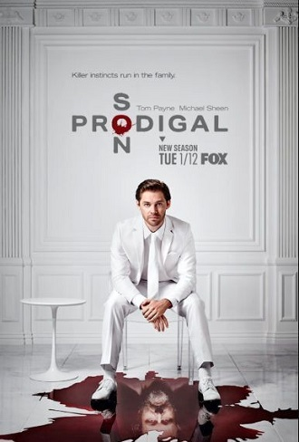 Prodigal Son Season 2 Complete Download 480p & 720p All Episode