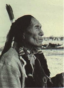 SIOUX - ALCE NEGRO - (1863-1950)1