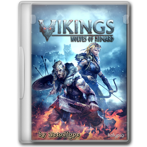 Vikings Wolves of Midgard Full Español