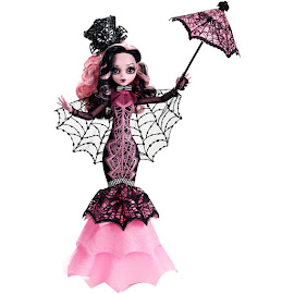 Monster High Draculaura Collectors Edition Doll