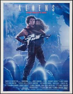 Aliens 1986 Dual Audio [Hindi-English]